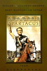 Spartacus as Spartacus