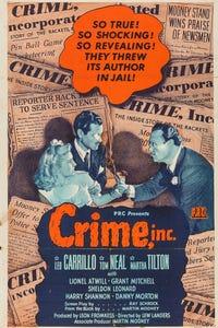 Crime, Inc. as Anthony Charles 'Tony' Marlow
