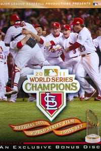 MLB: Official 2011 World Series Film as Narrator