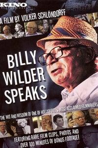 Billy Wilder Speaks as Self