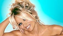 Pamela Anderson Beholds Baywatch's Biggest Bombshells