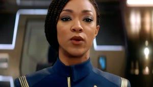 Star Trek: Discovery Season 4: Production to Begin in November