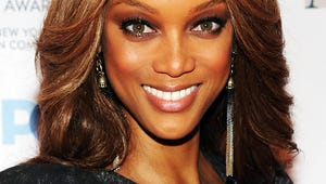Tyra Banks Developing Autobiographical Comedy Series