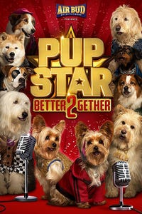 Pup Star: Better 2Gether as M.C. Bite