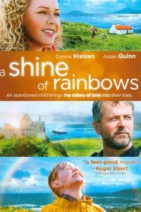 A Shine of Rainbows as Seamus