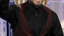 Ricky Gervais: I'm Never Hosting the Golden Globes Again