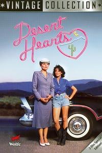 Desert Hearts as Jerry