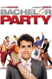 Bachelor Party as Rick Gassko
