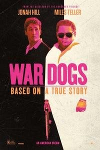 War Dogs as Marlboro