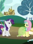 My Little Pony Friendship Is Magic, Season 1 Episode 20 image