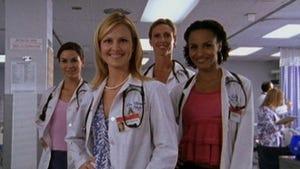 Scrubs, Season 2 Episode 8 image
