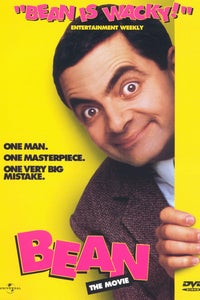 Bean as David Langley
