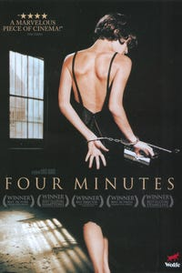 Four Minutes as Nadine Hoffman