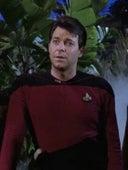 Star Trek: The Next Generation, Season 1 Episode 21 image