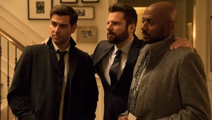 James Roday's A Million Little Things Is Next Season's This Is Us