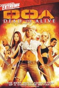 DOA: Dead or Alive as Helena Douglas