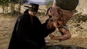 The New Zorro, Season 2 Episode 18 image