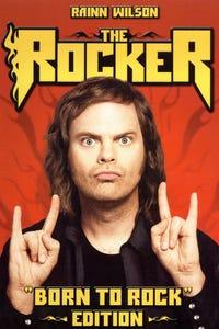 The Rocker as Stan