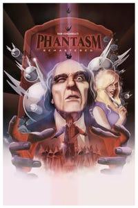 Phantasm as Caretaker