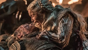 Game of Thrones: Even George R.R. Martin Isn't Sure He'll Ever Finish A Song of Ice and Fire