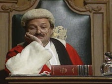 Rumpole of the Bailey, Season 5 Episode 4 image