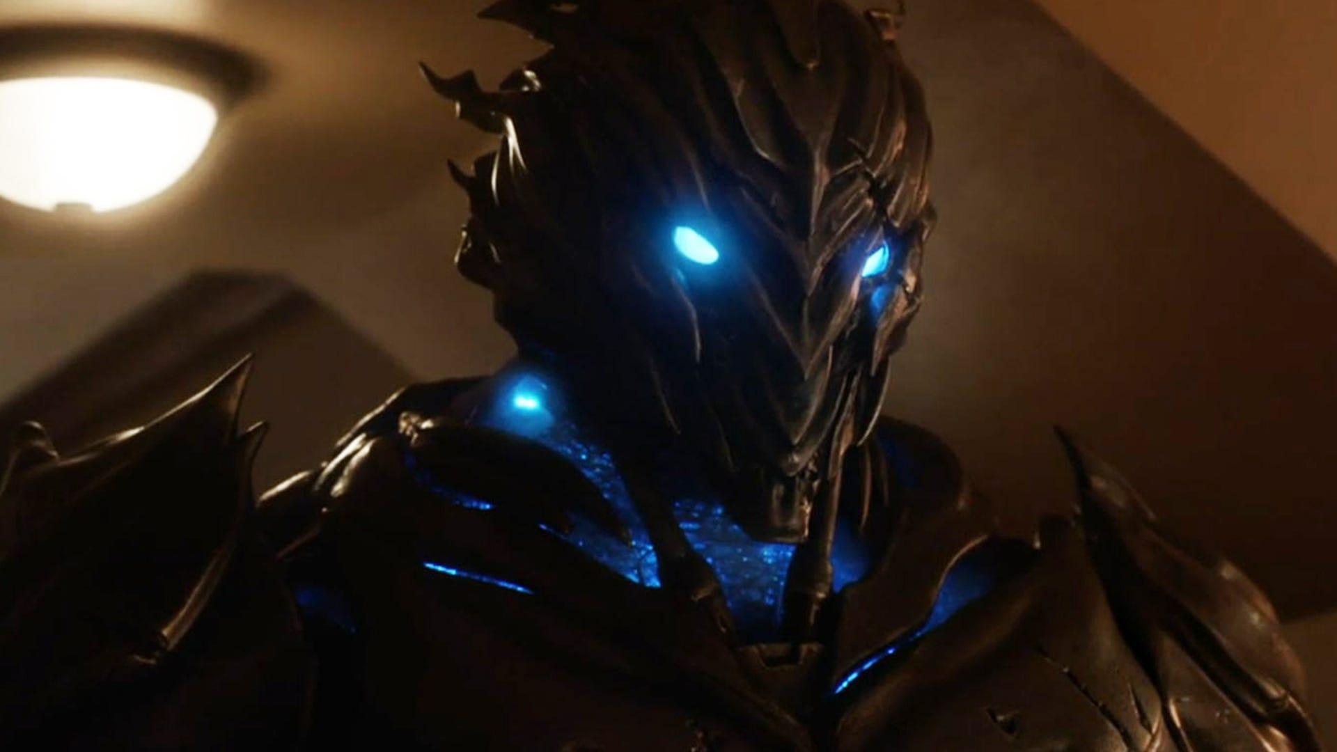 Savitar, The Flash