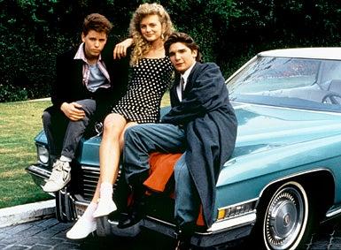 License to Drive - Corey Haim