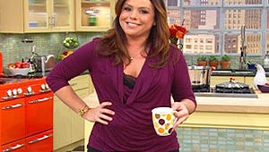 VIDEO: Rachael Ray and Other Celebrity Chefs Share Their Holiday Cooking Tips