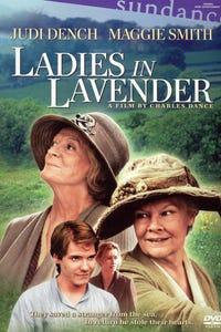 Ladies in Lavender as Janet
