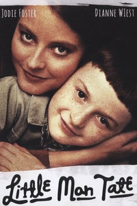 Little Man Tate as Garth