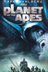 Planet of the Apes as Commander Karl Vasich