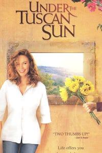Under the Tuscan Sun as Patti