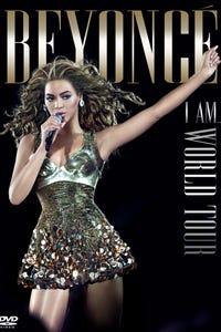 Beyoncé's I Am...World Tour