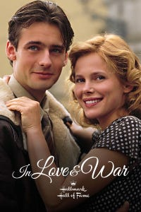 In Love and War as Eric Newby