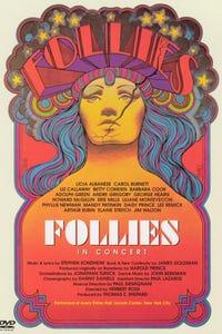 Follies in Concert as Benjamin Stone
