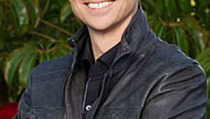 Amazing Race's Phil Keoghan: We Have the Most Competitive Cast Yet