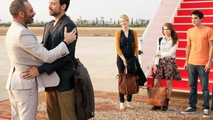Review: FX's Tyrant and the Return of Covert Affairs