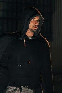 Shawn Parsons as Joe Kaplan