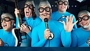 First Look: The Aquabats Super Show's First Commercial Parody