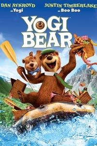 Yogi Bear as Additional Voice-Over