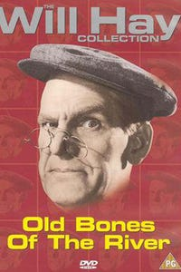 Old Bones of the River as Jerry Harbottle