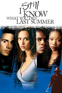I Still Know What You Did Last Summer as Karla Wilson