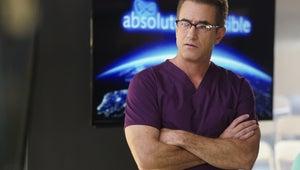 CBS Isn't Ordering More Episodes of Pure Genius