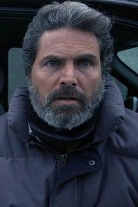 Joel Berti as Officer Joe Ingles