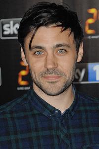 Liam Garrigan as Stephen Restarick