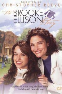 The Brooke Ellison Story as Jean Ellison