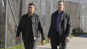 NCIS: McGee Has a Skeleton Under His Floorboards