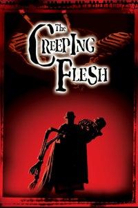 The Creeping Flesh as Emmanuel Hildern
