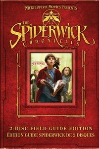 The Spiderwick Chronicles as Thimbletack