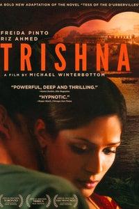Trishna as Trishna